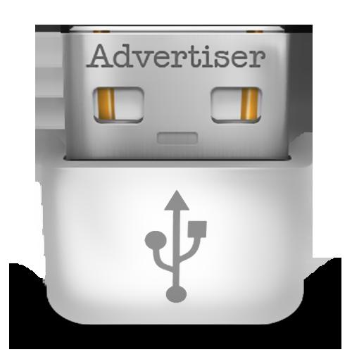 نرم افزار تبلیغات از طریق CoolDisk